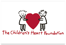 childrens-heart-foundation